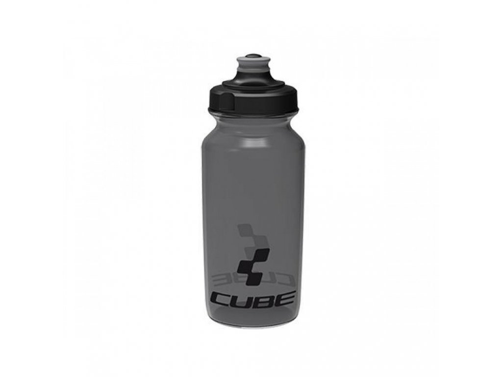 Cube BOTTLE 0.5L ICON Black