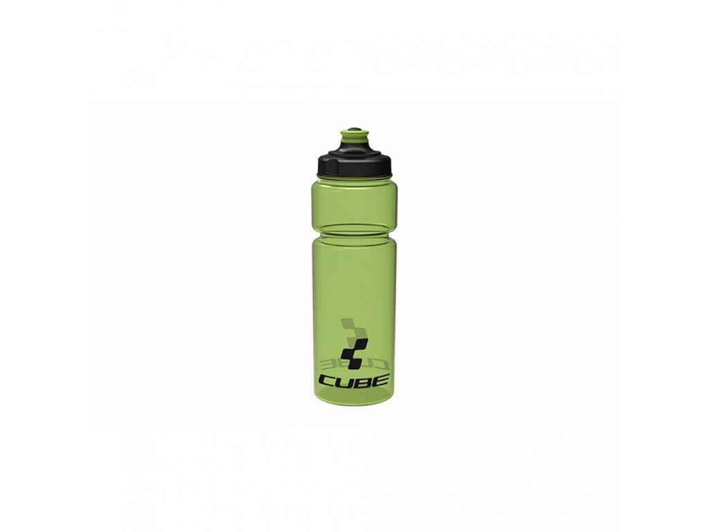 Cube BOTTLE 0.75L ICON Green