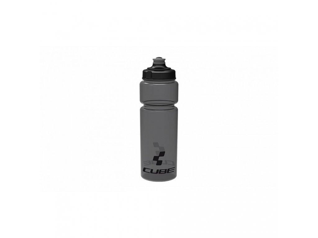 Cube BOTTLE 0.75L ICON Black