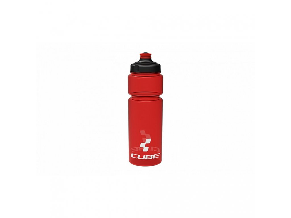 Cube BOTTLE 0.75L ICON Red