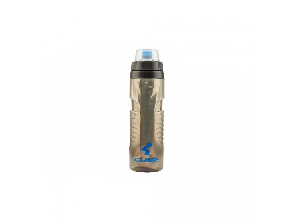 Cube THERMO BOTTLE 0,6L  Black n Blue