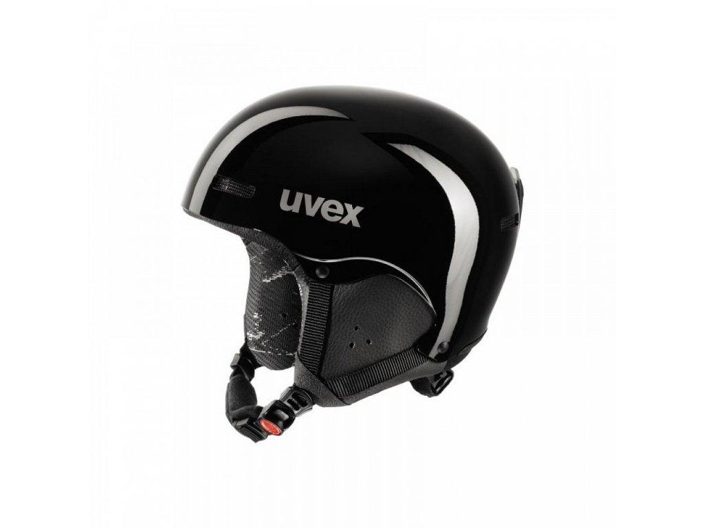 Uvex HMLT 5 junior Black