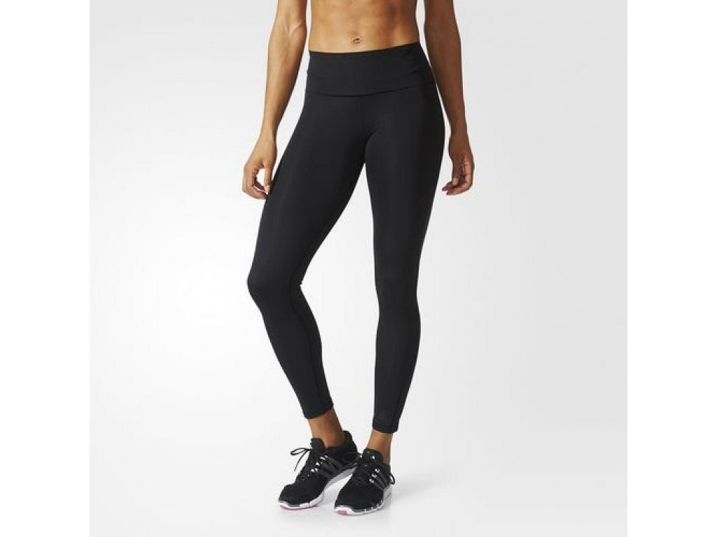 Adidas Long Tight Ultimate Fit High-Rise