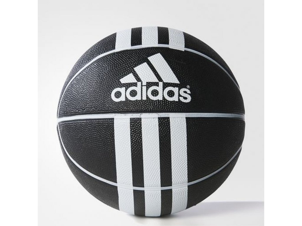 Adidas 3-STRIPES RUBBER X BALL