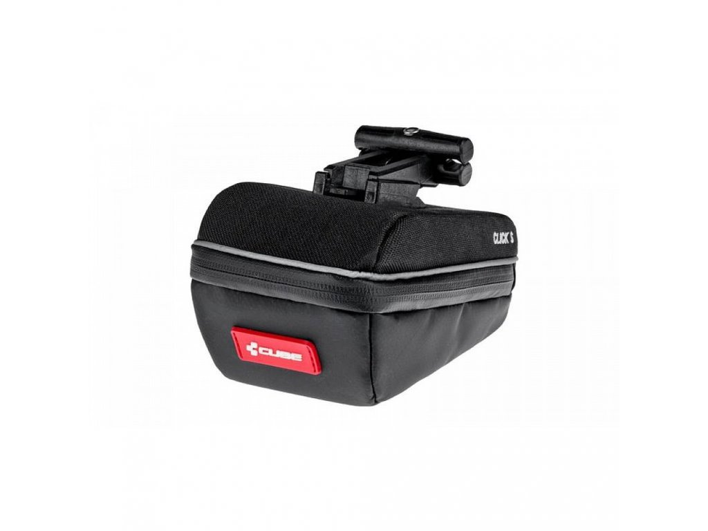 Cube Saddle Bag CLICK S
