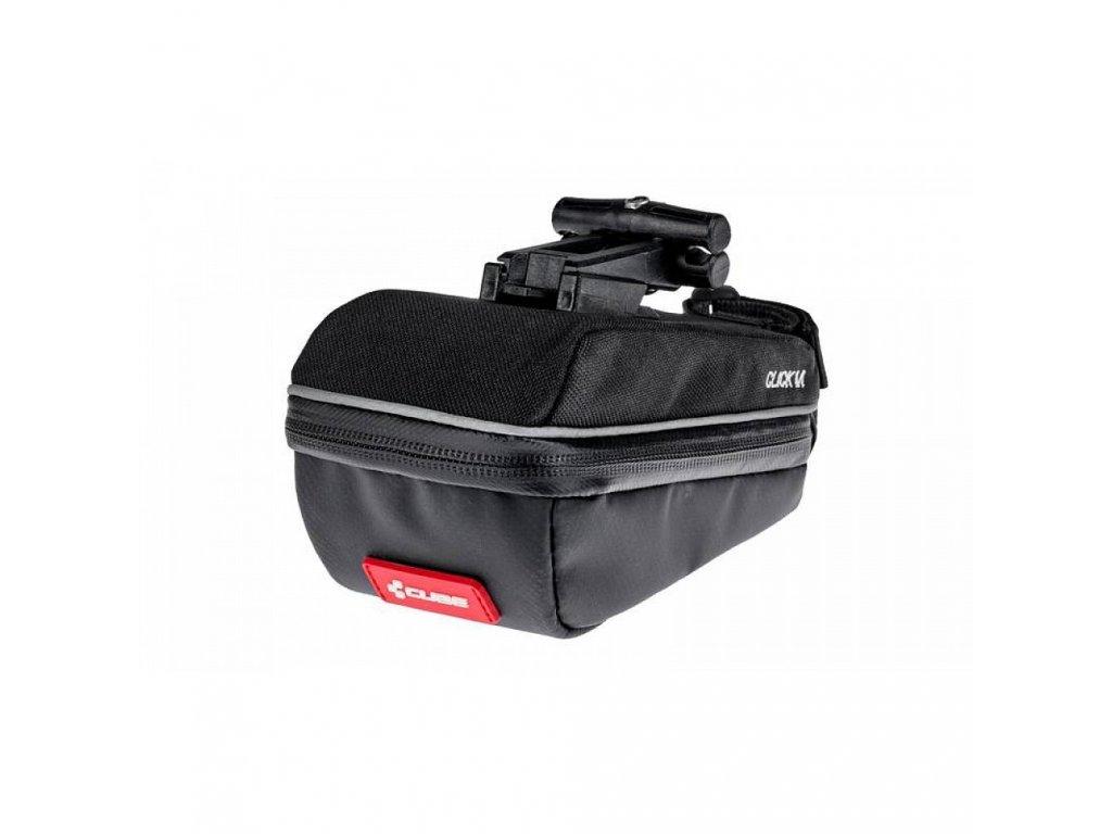 Cube Saddle Bag CLICK M