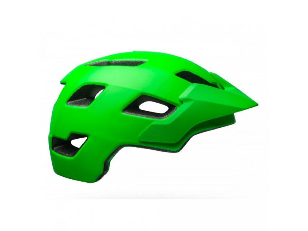 Bell Stoker Green