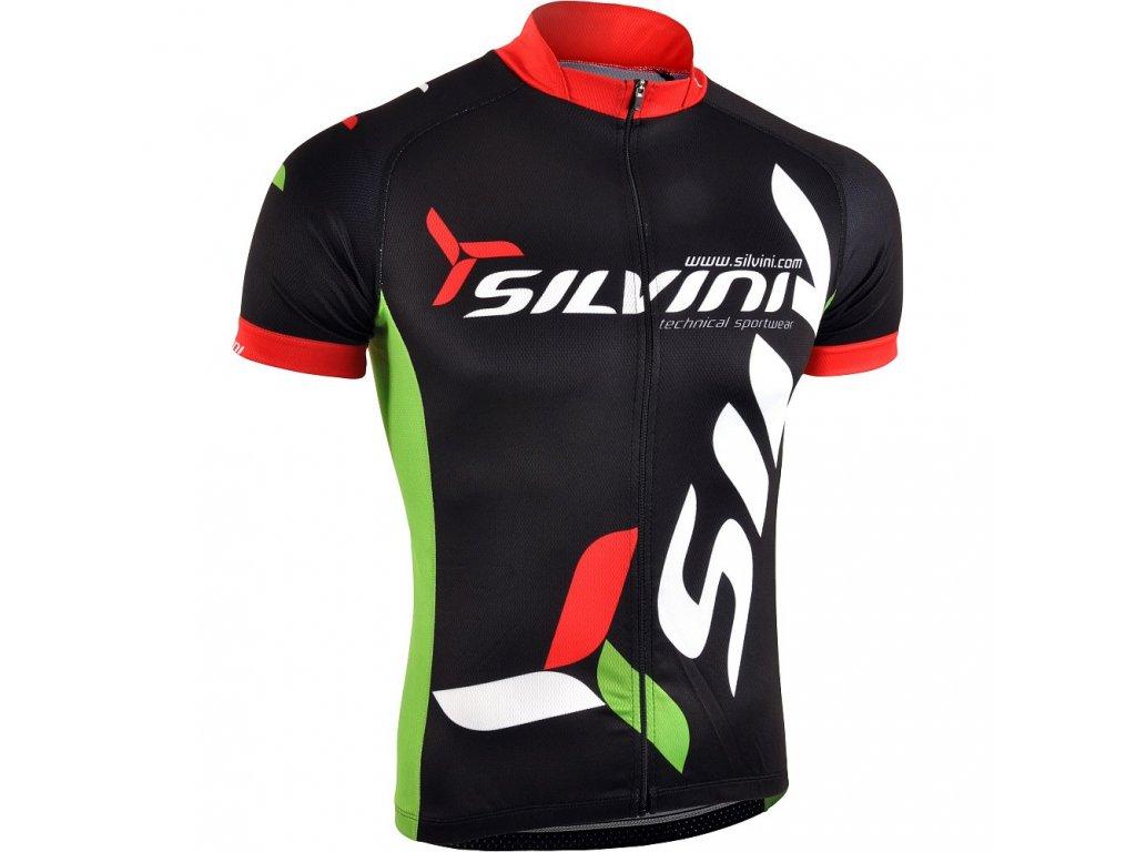 Silvini Team Black