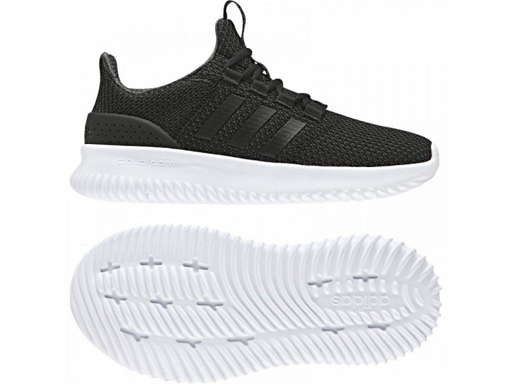 Adidas Performance CLOUDFOAM ULTIMATE Black