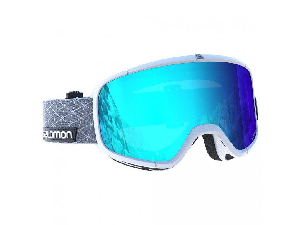 Salomon SEVEN FOUR White/Blue