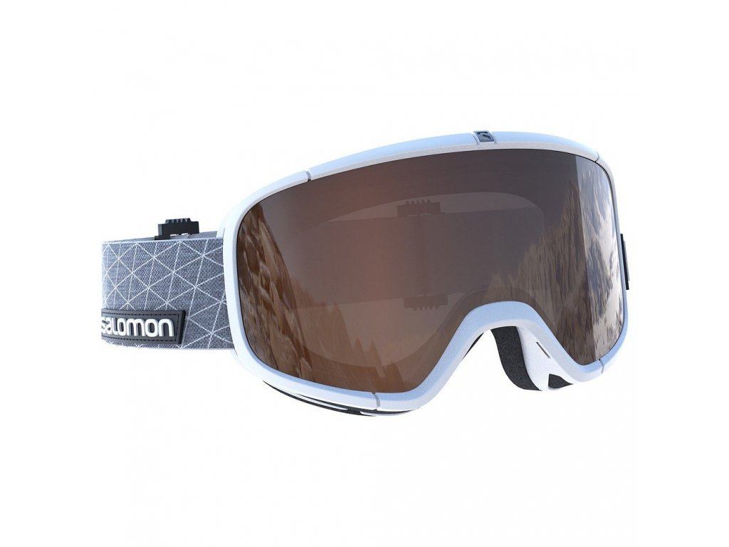Salomon SEVEN FOUR ACCESS White
