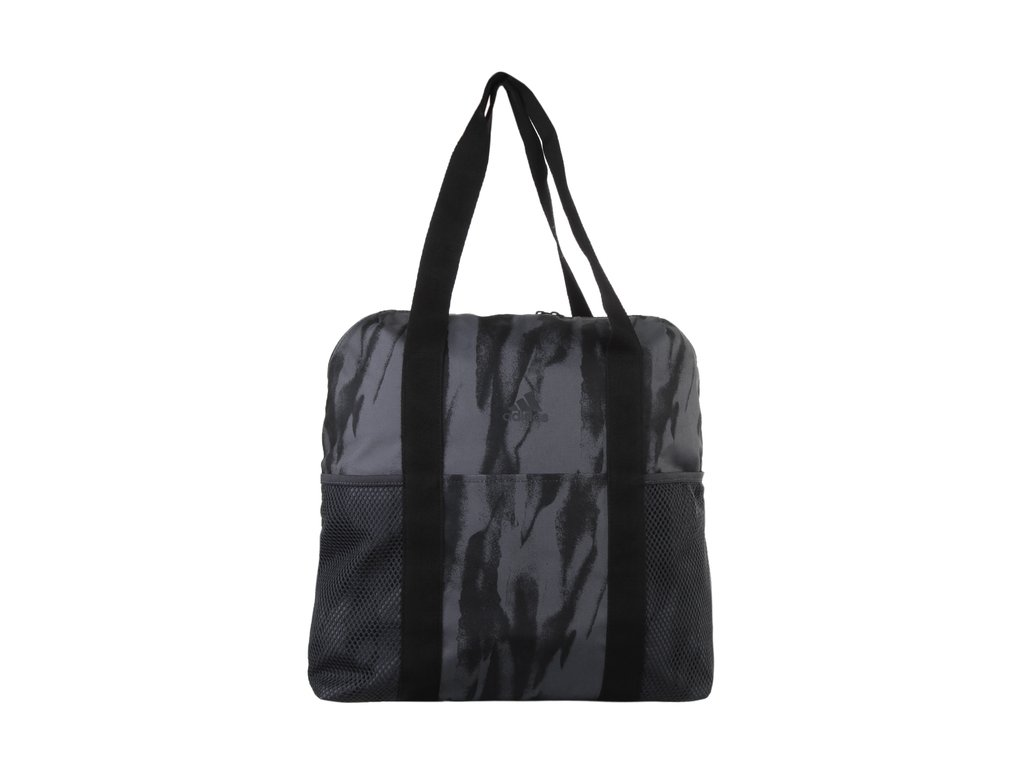 ADIDAS TRAINING TOTE Black