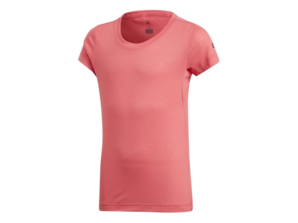Dámske tričko ADIDAS YG PRIME TEE