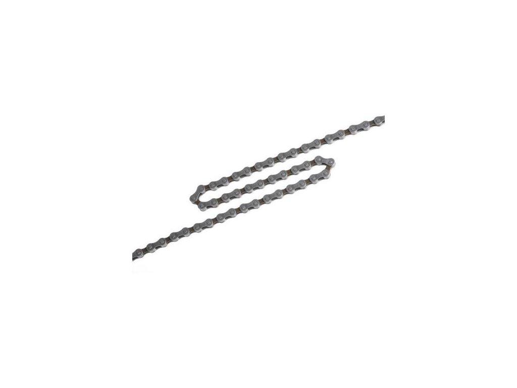 Shimano HG40 + spojka SM-UG51 - 6/7/8 rýchlostná
