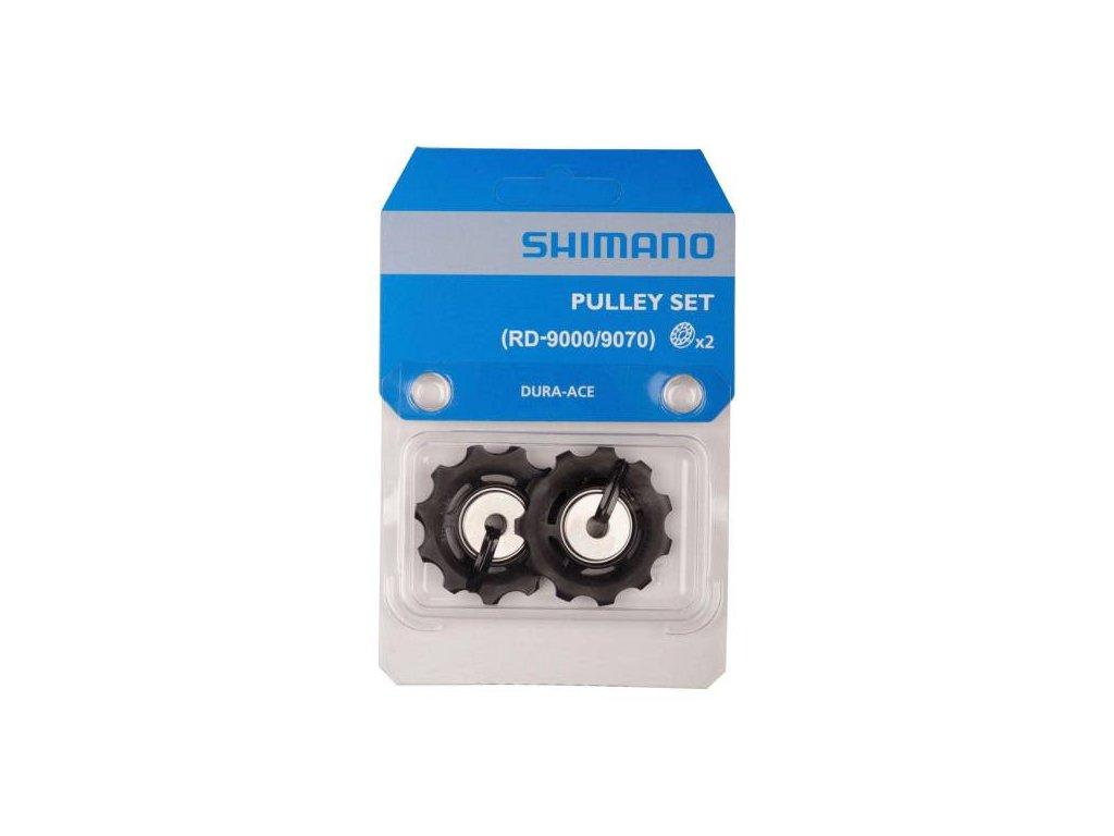 Shimano Kladky pre RD9000/9070 set - 11 rýchlostné