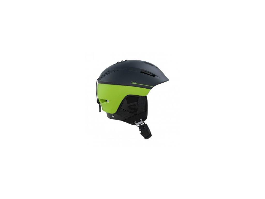 salomon ranger custom air l39912500 h370