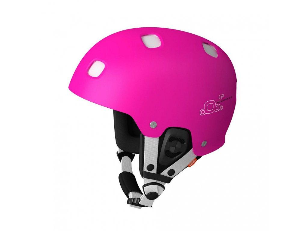 POC Receptor BUG Adjustable Pink