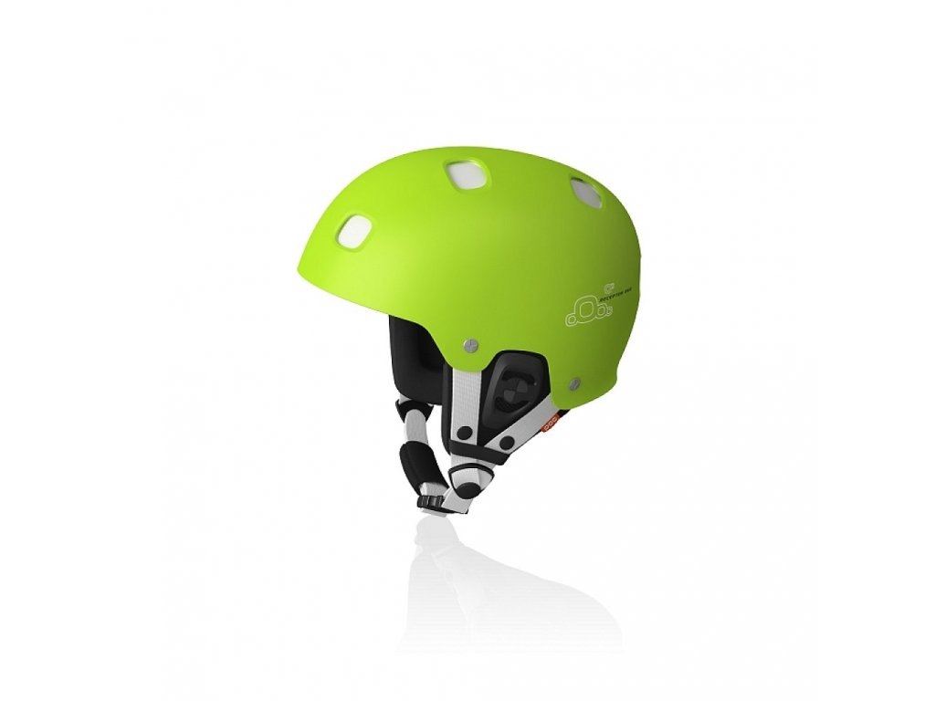 POC Receptor BUG Adjustable Green