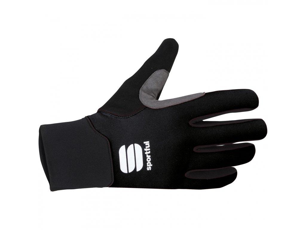 Sportful ENGADIN WARM Black n Grey
