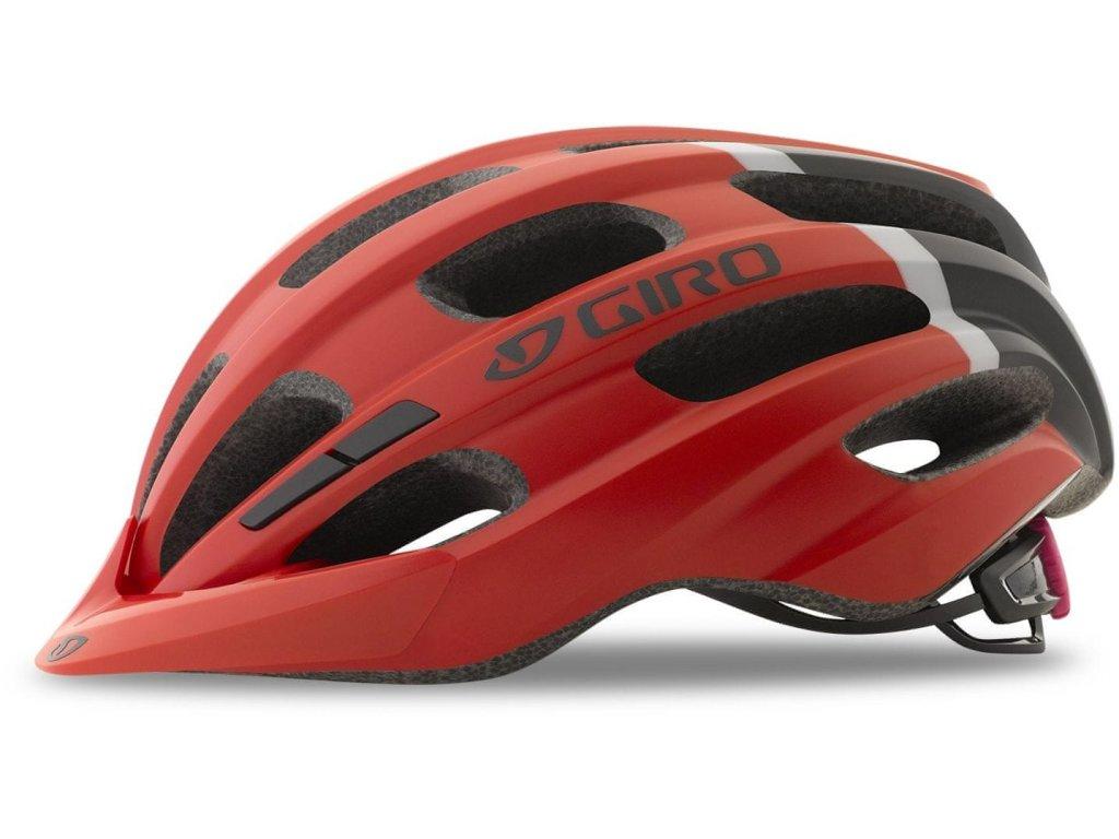 Giro Hale Red