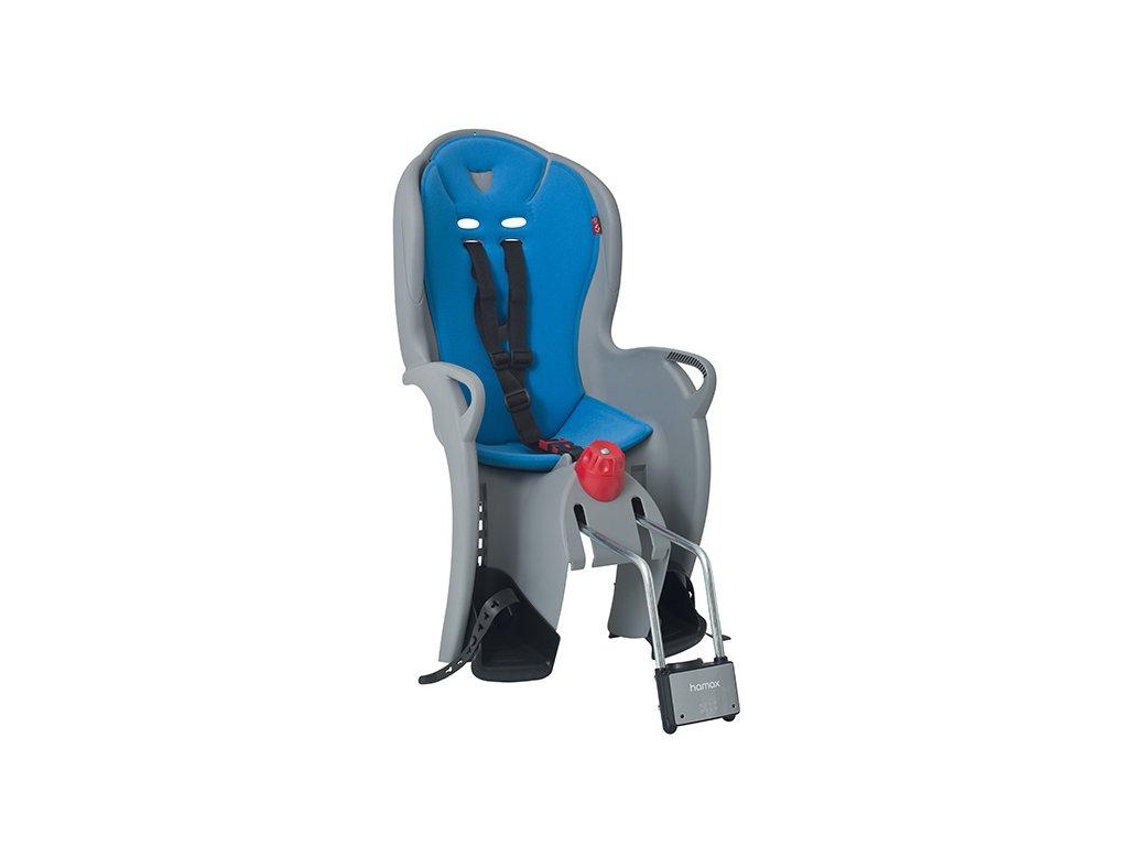 Hamax Sleepy Child bike seat Blue