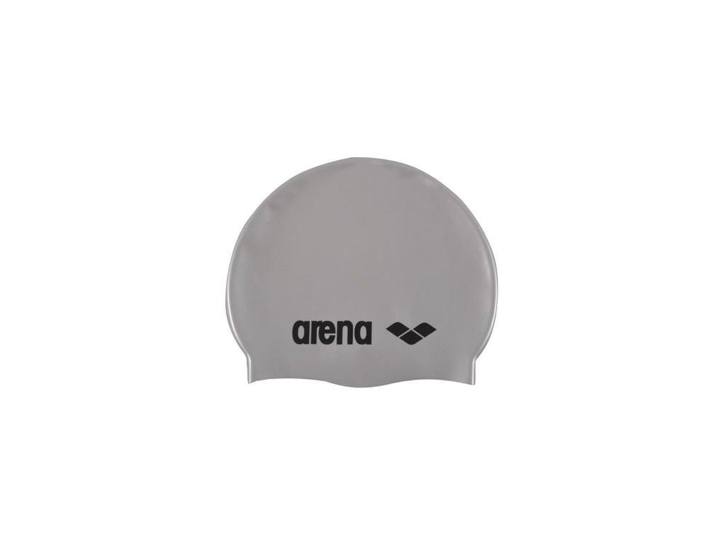 Arena Classic Silicone Grey