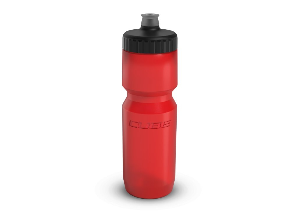 Cube FEATHER 0,75L Red