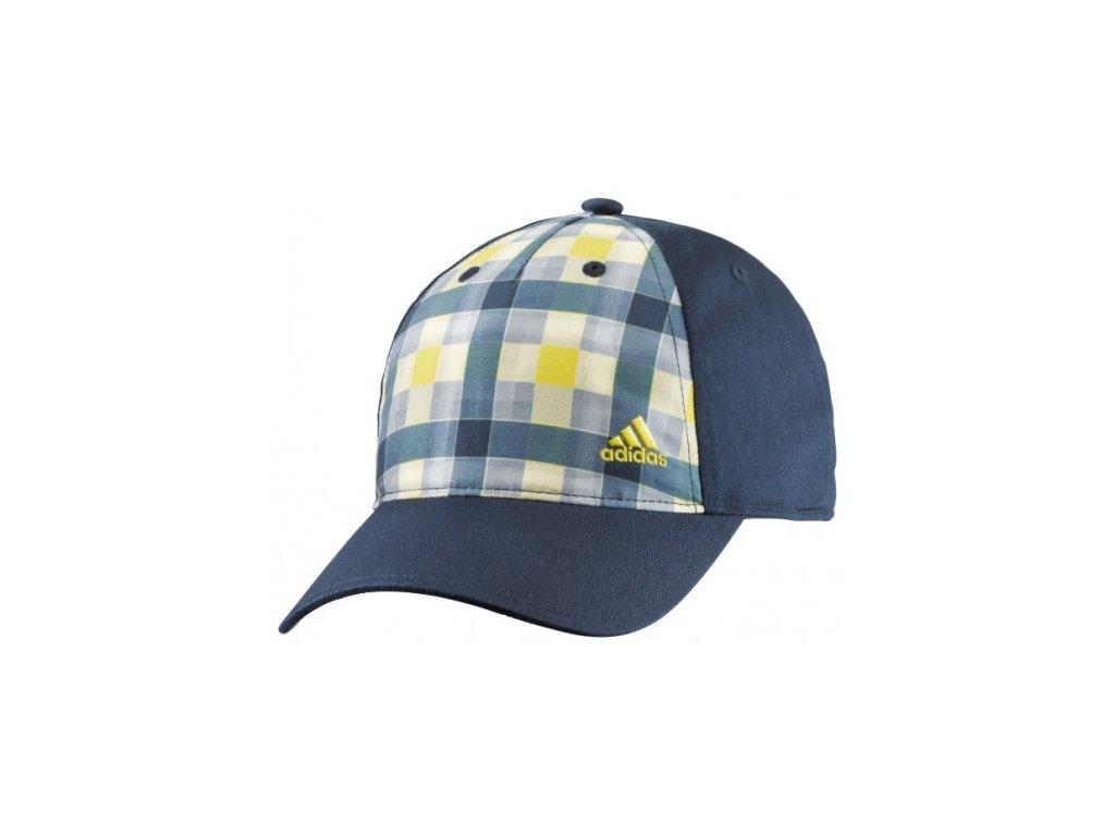 adidas z26593 plaid cap