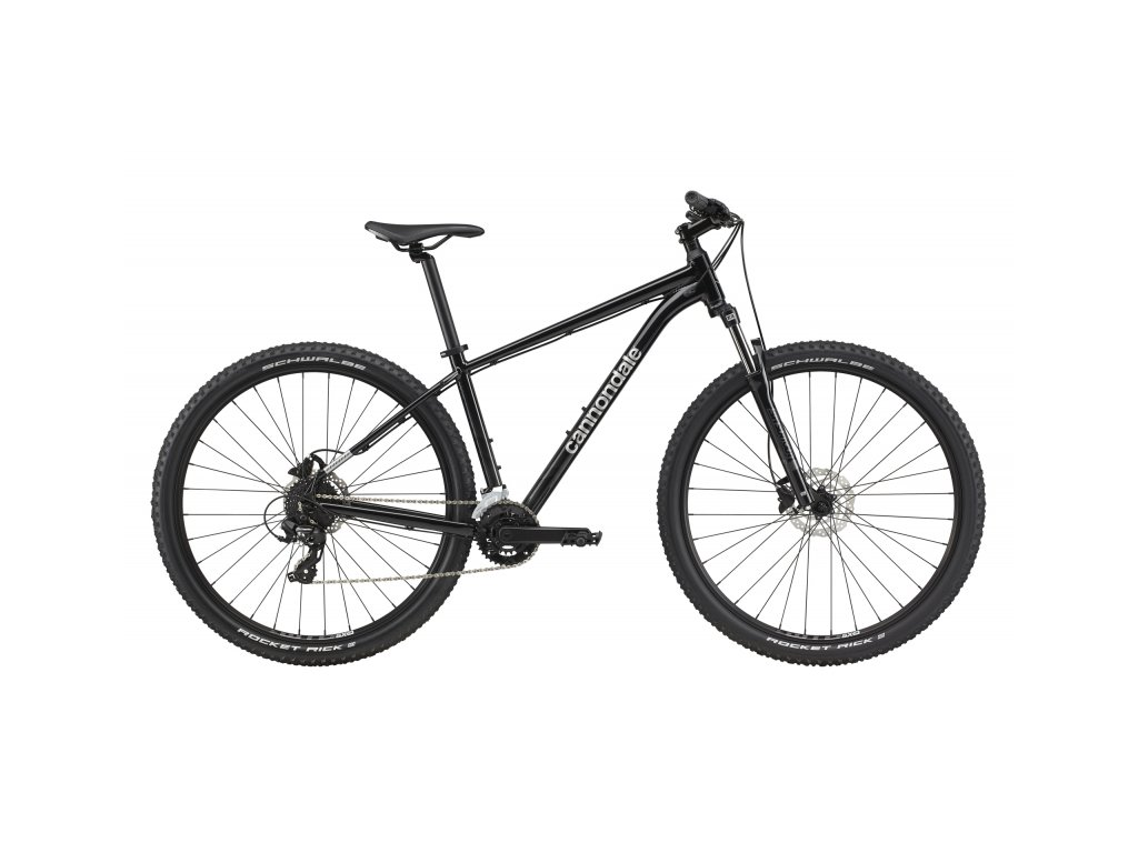 Cannondale TRAIL 8 2021 GREY