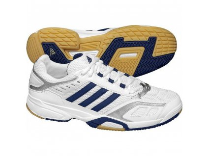 Adidas COURT DYNAMIC 3 White n Blue