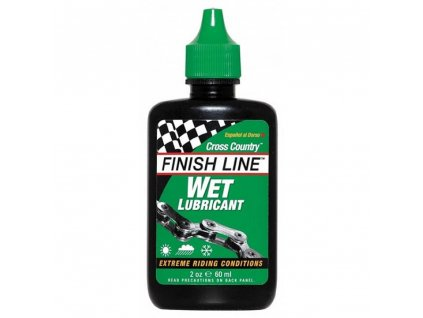 Finish Line CROSS COUNTRY 60ml