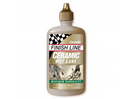 Finish Line CERAMIC WET 60ml
