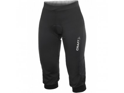 Craft Active Bike Relaxed knickers Black