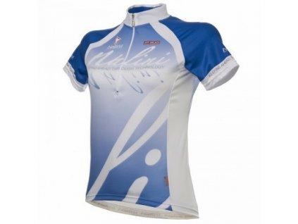 Nalini SIBIRICA E13 cyklistický dres