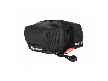 Cube SADDLE BAG MULTI XS BLACKLINE - čierna