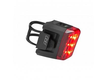 Cube REAR LIGHT PRO  Black