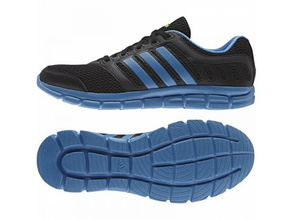 Adidas Breeze 101 2 M Black n Blue