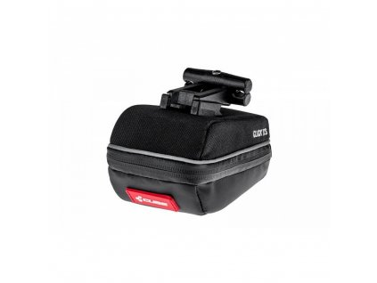 Cube Saddle Bag CLICK XS