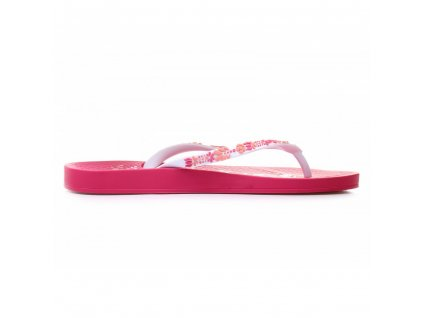 Ipanema Anatomic Lovely Vi Pink / White