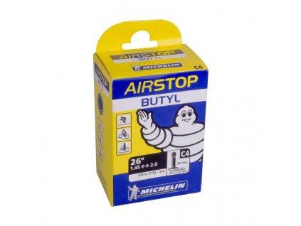 Michelin 1,45-2,6 AV 34m