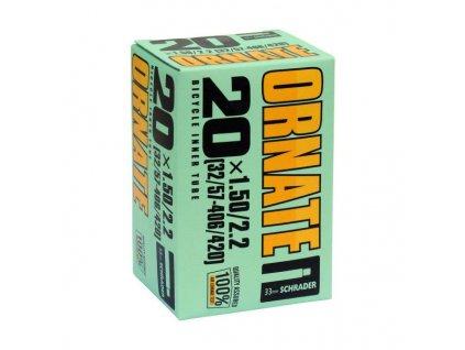 Ornate 20x1,5/2,20 AV33