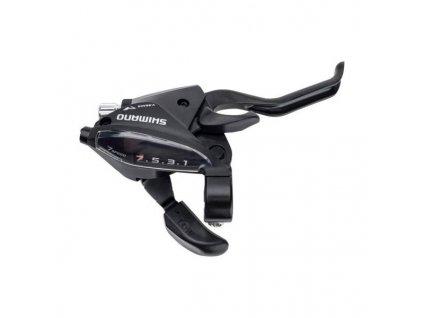 Shimano Rad./brzd. páka EF510 - Pravé