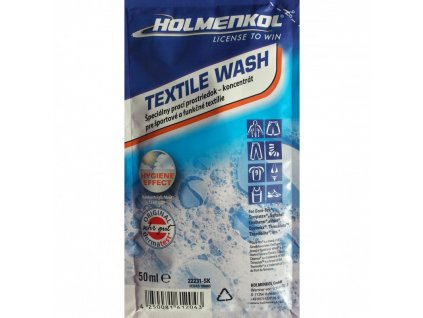 Holmenkol Textile Wash 50ml