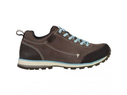 CMP Elettra Low Hiking Shoe  Brown