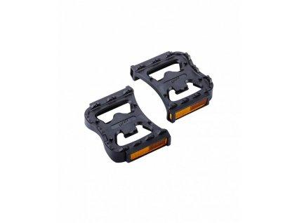 adapter pre naslapne pedale bbb bpd 90 feetrest 1 v