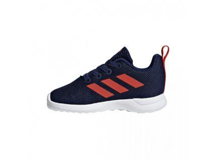 e3681ee06 Adidas LITE RACER CLN I Blue n Orange