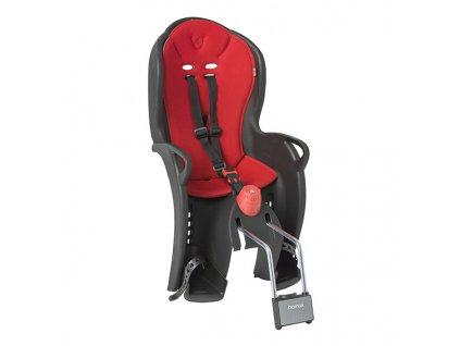Hamax Sleepy Child bike seat Red