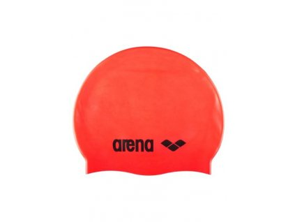 Arena Classic Silicone Red