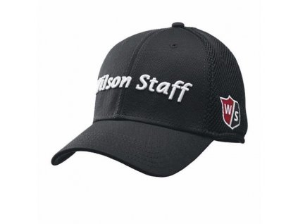 wilson staff tour mesh cap black 906591 1024x1024