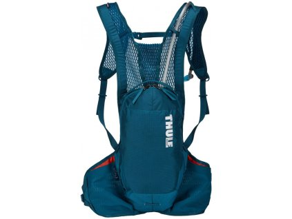 thule 3203638 vital 3l dh hydration backpack moroccan blue 12